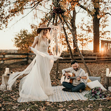 Wedding photographer Sandra Tamos (SandraTamos). Photo of 16.10.2018