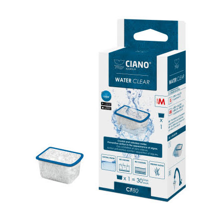 Water Clear filter M