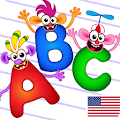 Super ABC Learning games for kids Preschool apps? (Unreleased) APK