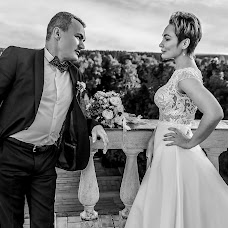 Wedding photographer Mikhail Sadik (Mishasadik1983). Photo of 07.11.2017