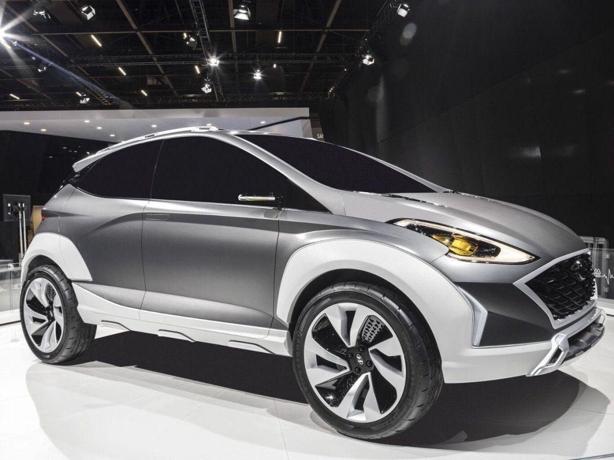 Saga EV Concept