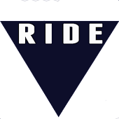 RIDE: Driver and Rider Rideshare/Taxi App