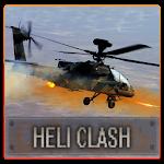 Heli Clash Icon