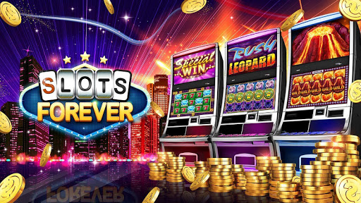 Slots Foreveru2122 FREE Casino 1.25 screenshots 1