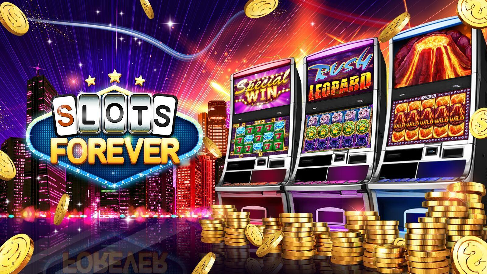 free casino games online slot machine