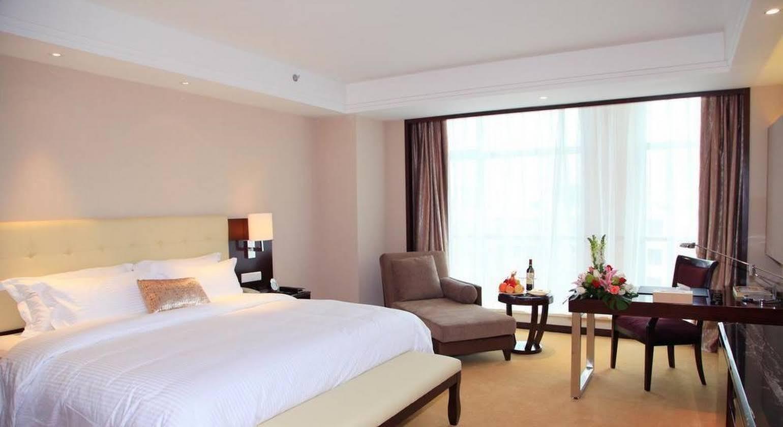 Huihao Hotel Wuhan