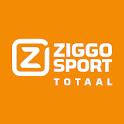 Ziggo Sport Totaal icon