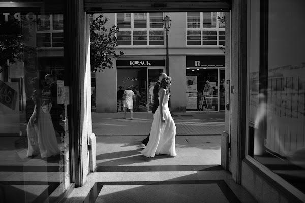 Fotógrafo de bodas Pablo Montero (montero). Foto del 10.11.2016