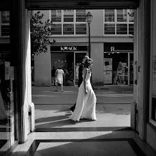 Wedding photographer Pablo Montero (montero). Photo of 10.11.2016