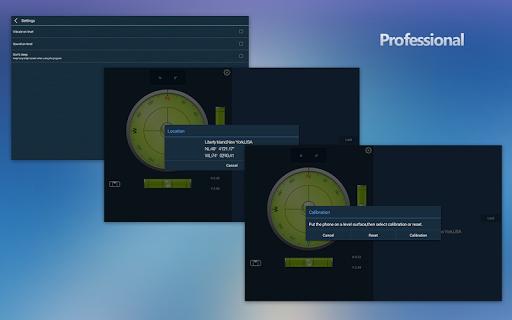 無料工具Appのプロバブルレベル - コンパス 記事Game