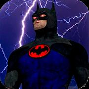 Game Flying Bat hero: league of vigilante superheroes apk for kindle fire