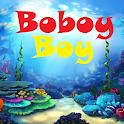 BoboiBoy - Underwater Adventure Puzzle icon