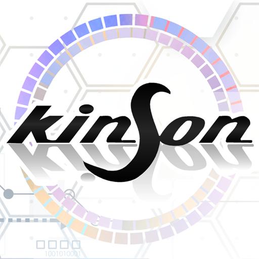 KINSON 購物 App LOGO-APP試玩
