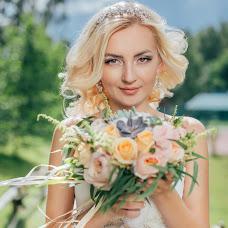 Wedding photographer Dima Kub (dimacube). Photo of 15.08.2015