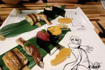 JC Sushi Roll & Bar