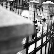 Wedding photographer Ivan Galaschuk (IGFW). Photo of 03.10.2018