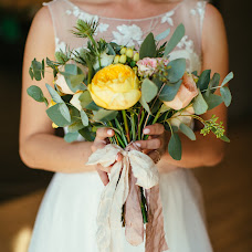 Wedding photographer Eva Isaeva (EvaIsaeva). Photo of 03.11.2015
