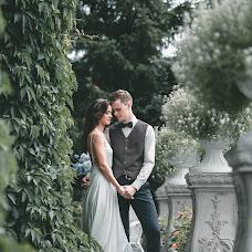 Wedding photographer Vasiliy Kovbasyuk (vasilii92). Photo of 01.07.2017