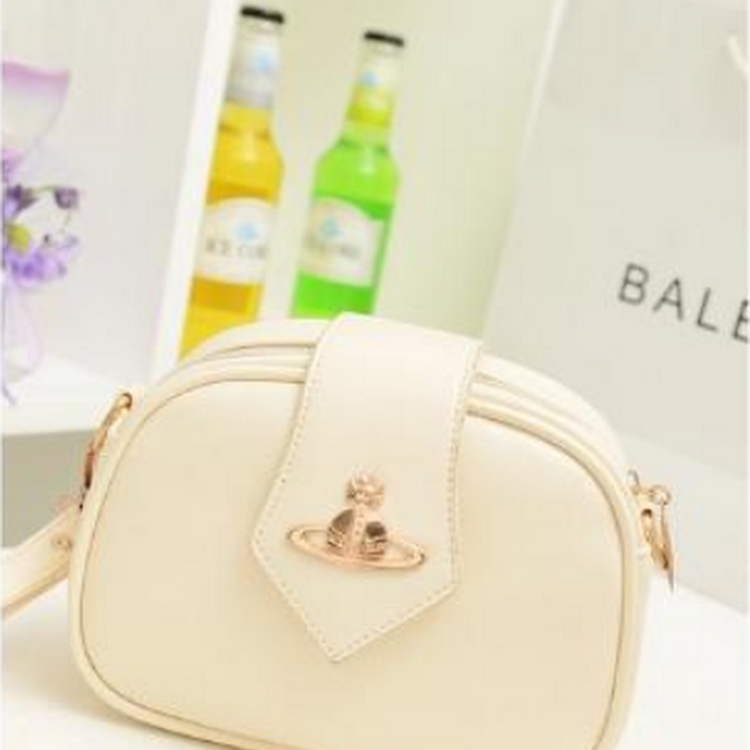 Candy Wonder Handbag/Casual Outfit-TL0023-CREAM