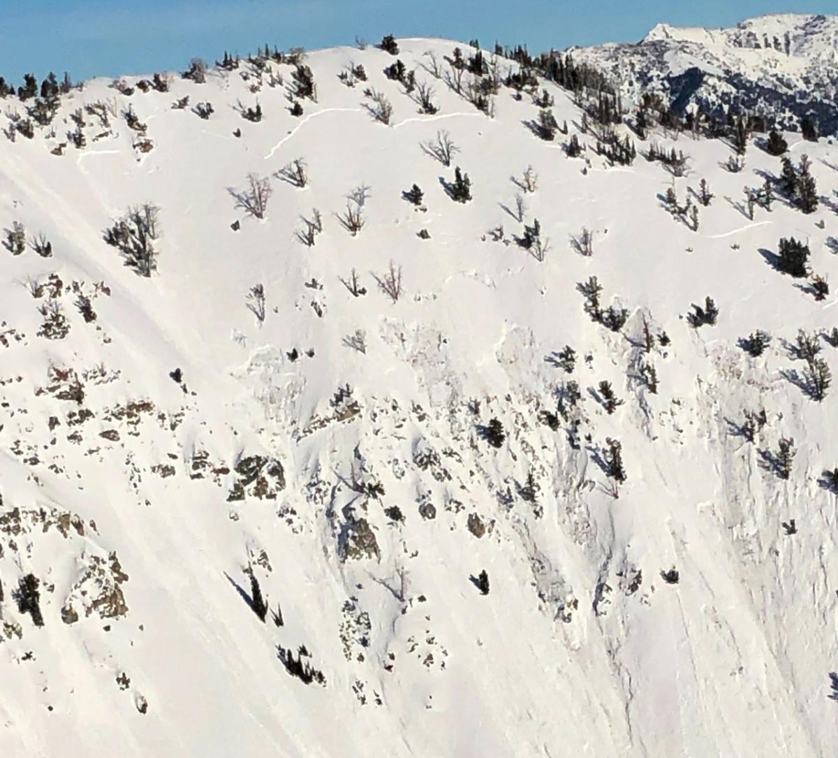 Sun Is Temporarily Back Snow Is Melting >> Season Snowpack Summary Sawtooth Avalanche Center