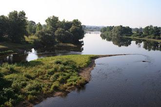 Photo: J20 : La Loire à Pouilly sous Charlieu
