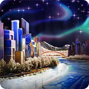 Citytopia v2.6.0 MOD APK Unlimited Money/Golds