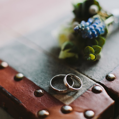 Wedding photographer Denis Schepinov (Shchepinov). Photo of 28.02.2015