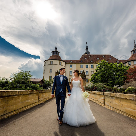 Wedding photographer Benjamin Van husen (benjaminvanhusen). Photo of 16.01.2018