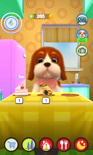 Talking Dog Basset 1.43 screenshots 6