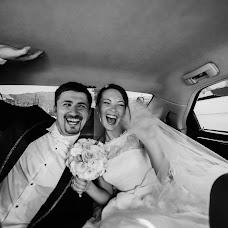 Wedding photographer Yuliya Zaika (Zaika114). Photo of 27.09.2015
