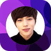 Infinite L LiveWallpaper1
