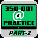 350-001 Practice PART-2 icon