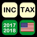 TaxMode: income tax calculator icon