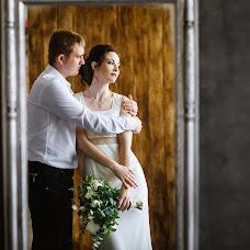 Wedding photographer Alena Khilya (alena-hilia). Photo of 28.04.2018