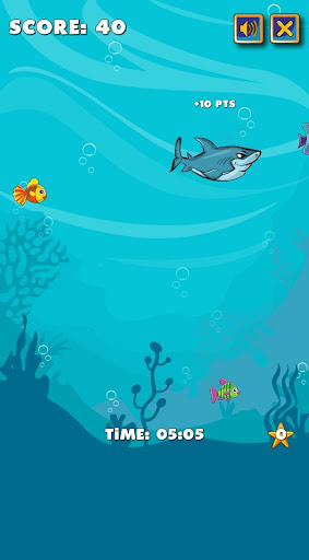 Shark Megalodon 1.0.0 screenshots 3