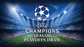 UEFA Champions League Playoffs Draw thumbnail
