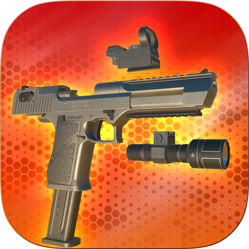 Weapon Builder Simulator Free file APK for Gaming PC/PS3/PS4 Smart TV