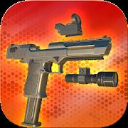 Game Weapon Builder Simulator Free APK for Windows Phone