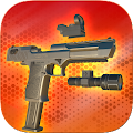 Weapon Builder Simulator Free APK