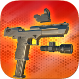 Weapon Builder Simulator Free file APK Free for PC, smart TV Download