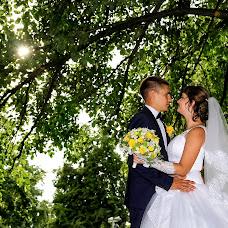 Wedding photographer Ekaterina Samokhina (EkaterinaSamohi). Photo of 30.05.2016