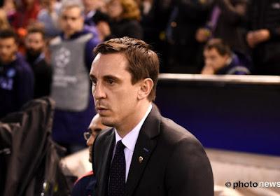Valence: Neville veut encore être là dans six mois