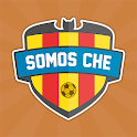Somos Che for Valencia Fans icon