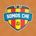 Somos Che for Valencia Fans
