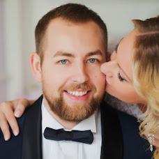 Wedding photographer Kristina Otmena (otmena). Photo of 26.11.2014
