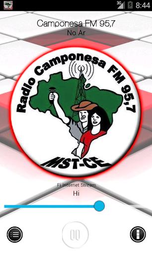 Camponesa FM 95 7