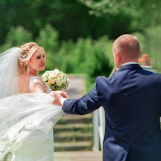 Wedding photographer Yana Lutchik (fotyinka). Photo of 06.08.2016