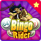Bingo Rider - Free Casino Game icon