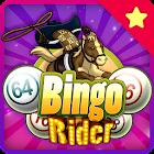 Bingo Rider - Casino Gratis icon