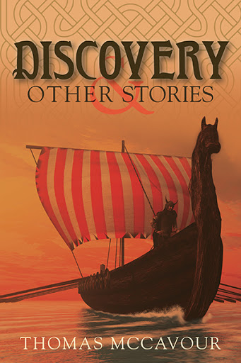 Discovery and Other Stories cover